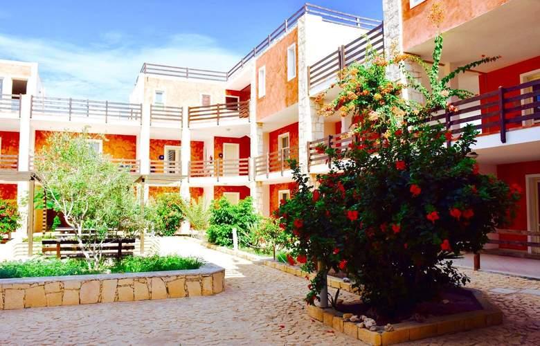 Estoril Boavista Cabo Verde - Hotel - 2