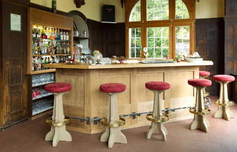 Belvedere Wengen - Bar - 24