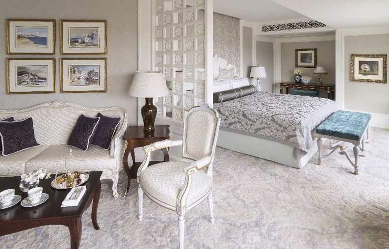 Shangri La Bosphorus Istanbul - Room - 33