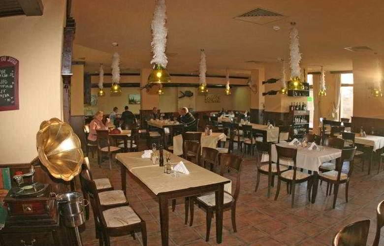 Mura - Restaurant - 5