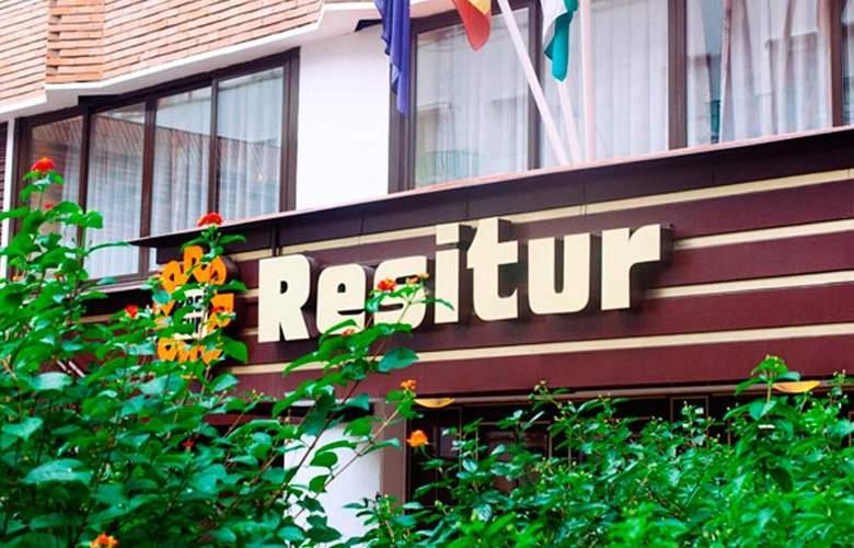 Resitur - Hotel - 0