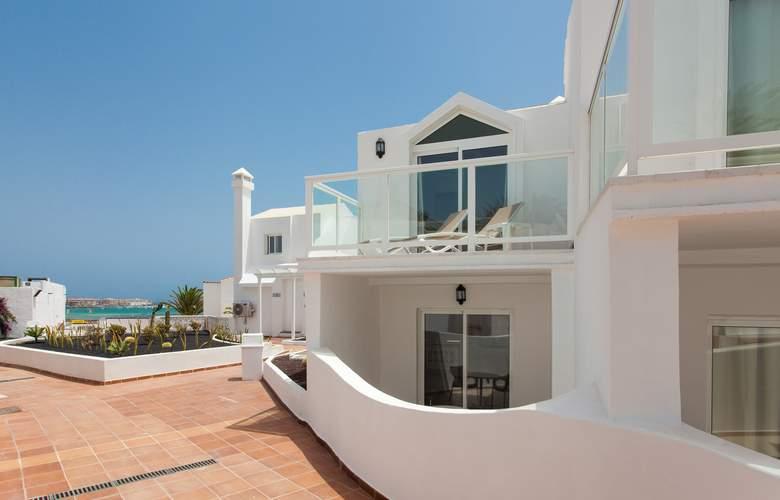 Caleta Playa - Hotel - 2