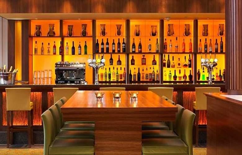 Marriott Tudor Park Hotel & Country Club - Bar - 12