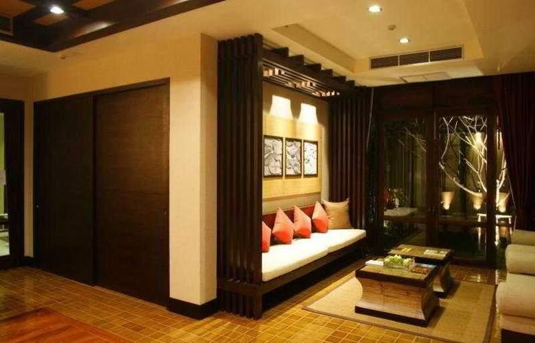 Yodia Heritage Hotel Phitsanulok - General - 1