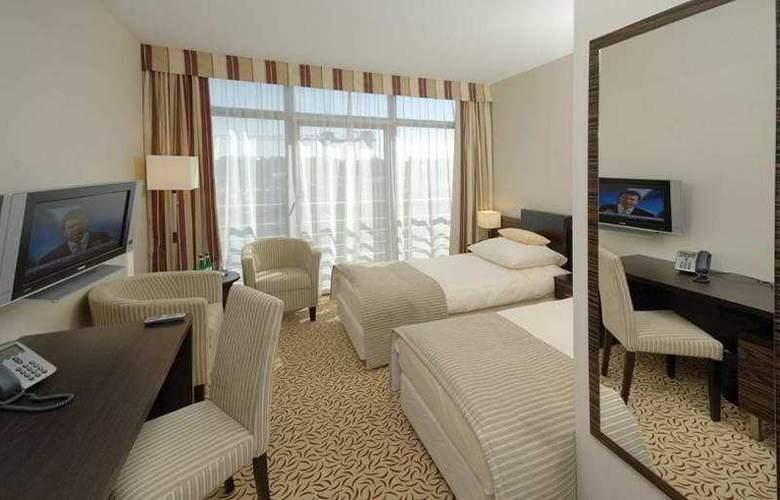 Qubus Hotel Krakow - Room - 3