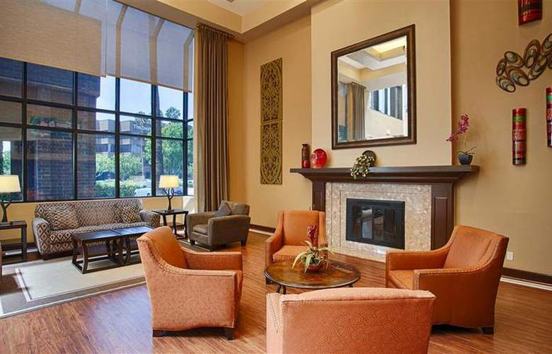 Best Western Meridian Inn & Suites, Anaheim-Orange - General - 19