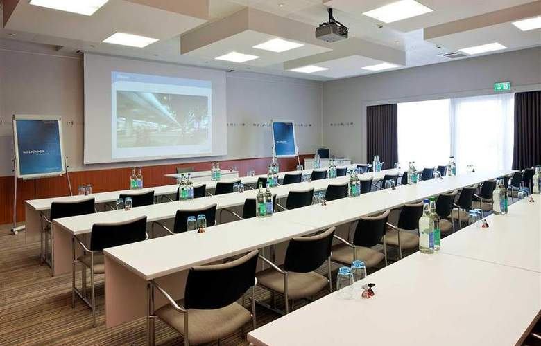 Novotel Zurich City West - Conference - 52