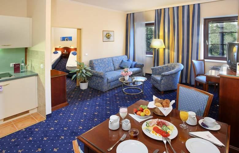 Mercure Secession Wien - Room - 82