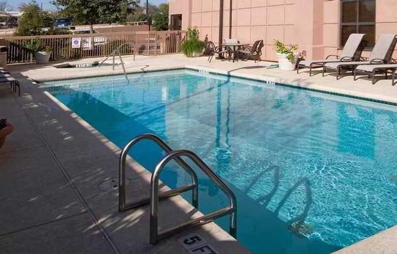 Hampton Inn Austin-Round Rock - Hotel - 8
