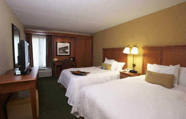 Hampton Inn Pittsburgh Greentree - Room - 5