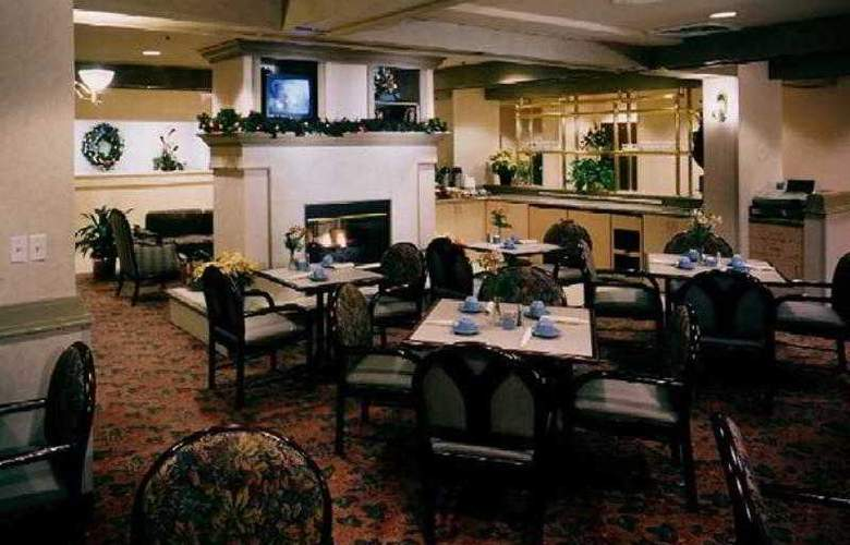 Courtyard Boulder Louisville - Hotel - 23