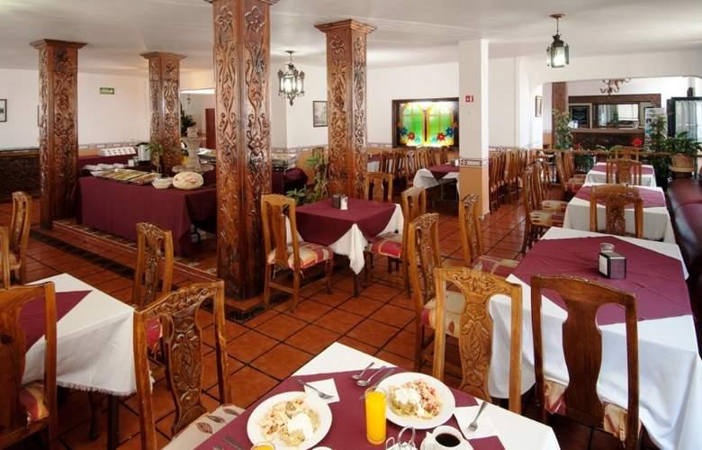 Vista Express Morelia - Restaurant - 3