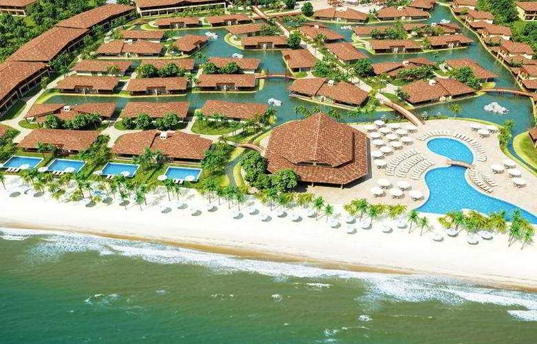 Dom Pedro Laguna Beach Resort & Golf Brazil - General - 0