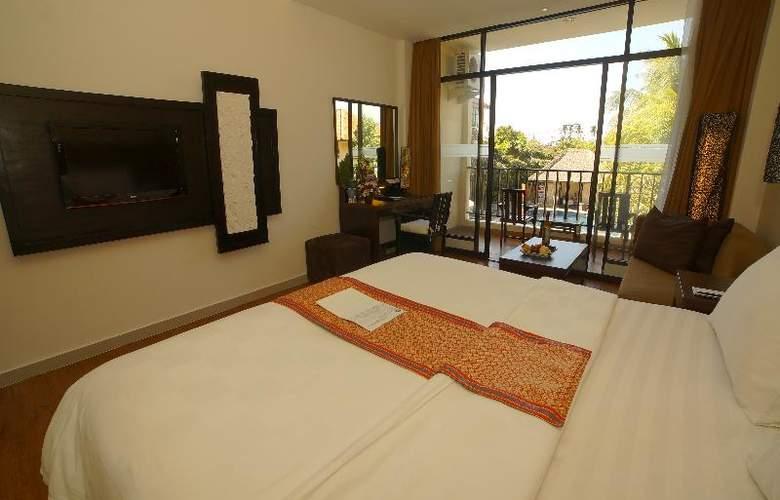 Best Western Resort Kuta - Room - 11