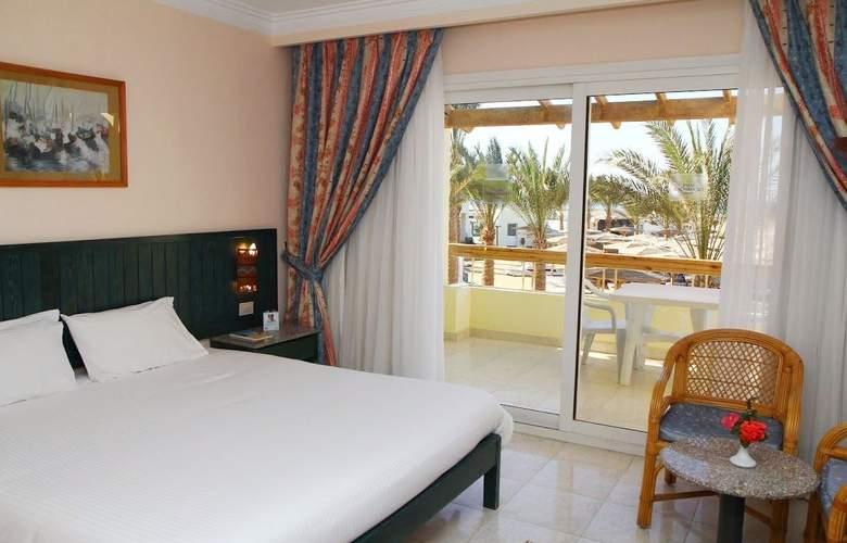 Palm Beach Resort - Room - 2