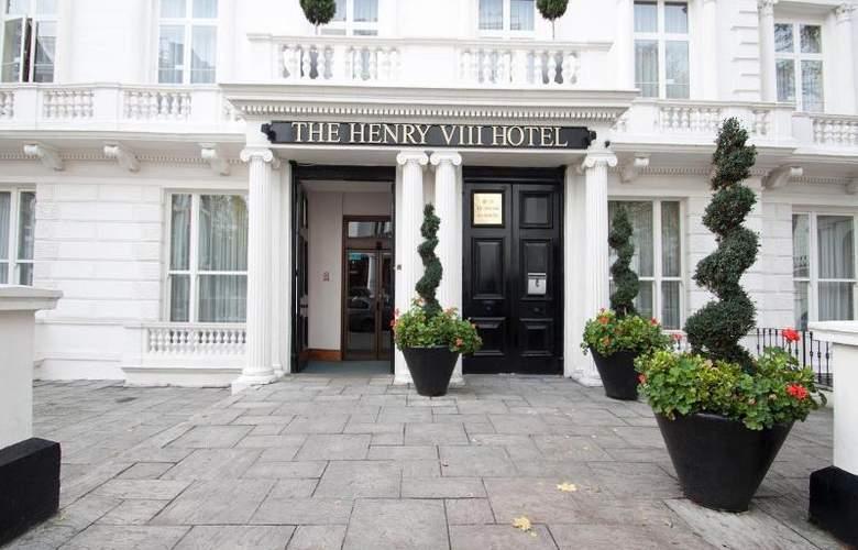 Henry VIII - Hotel - 0
