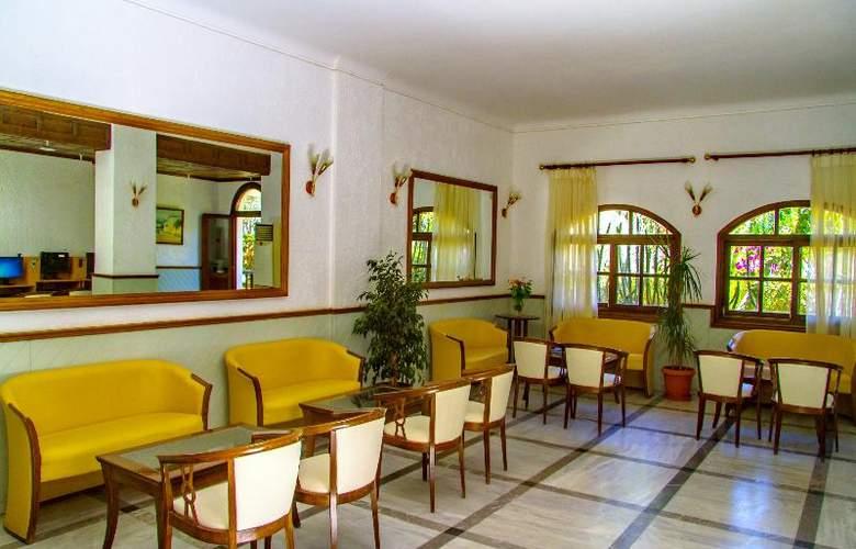 Club Lyda Hotel - General - 14
