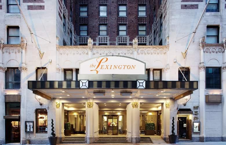 The Lexington Hotel, Autograph Collection - Hotel - 0