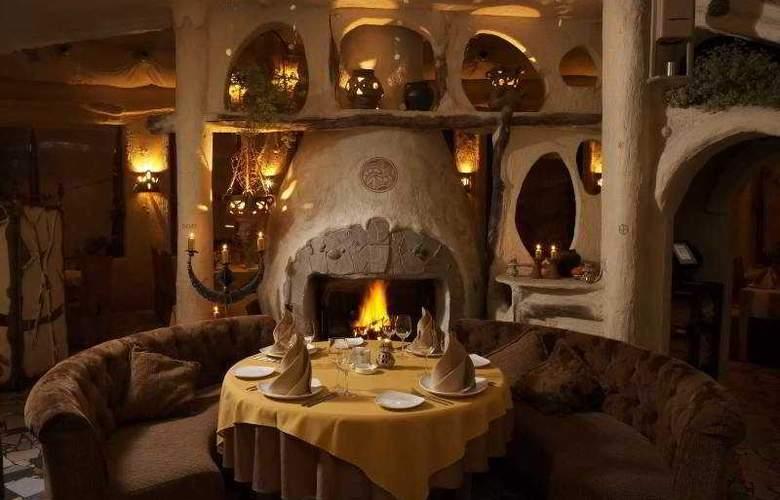 Trypillya - Restaurant - 5