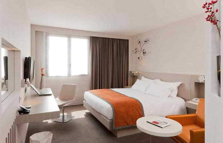 Pullman Toulouse Centre - Hotel - 1