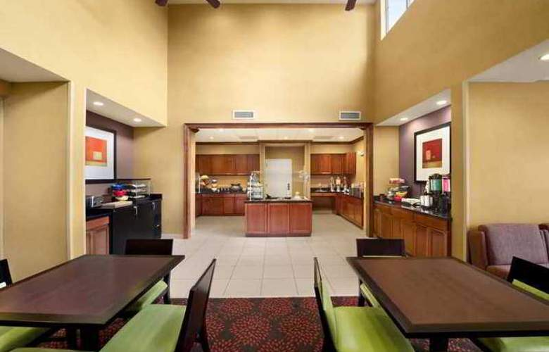 Homewood Suites by Hilton Tampa-Brandon - Hotel - 6