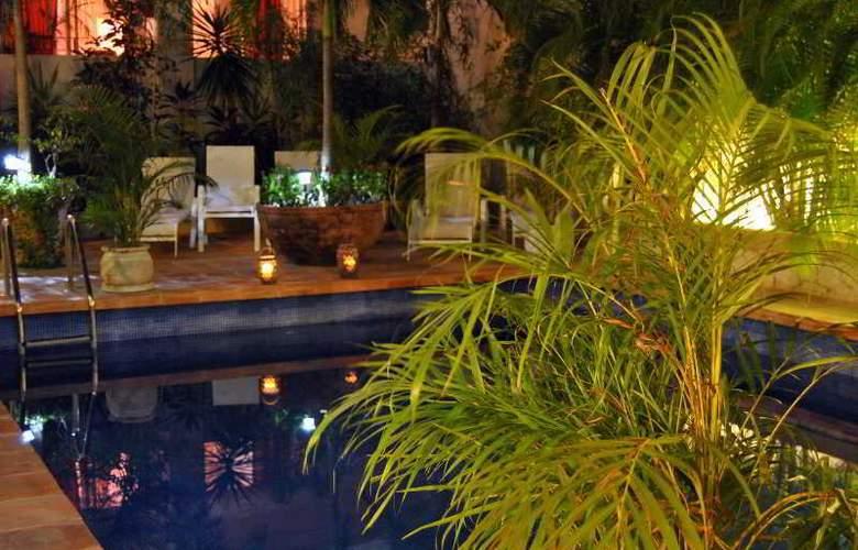 La Pasion Boutique Hotel - Pool - 50