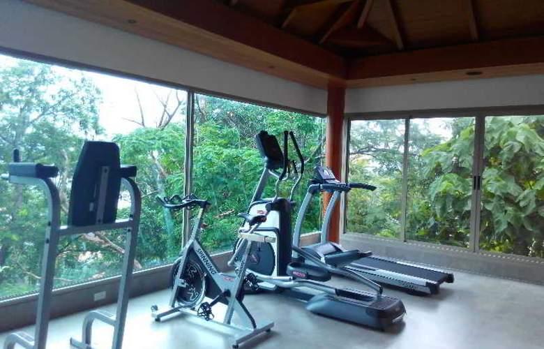 Villa Tantawan Resort And Spa - Sport - 2