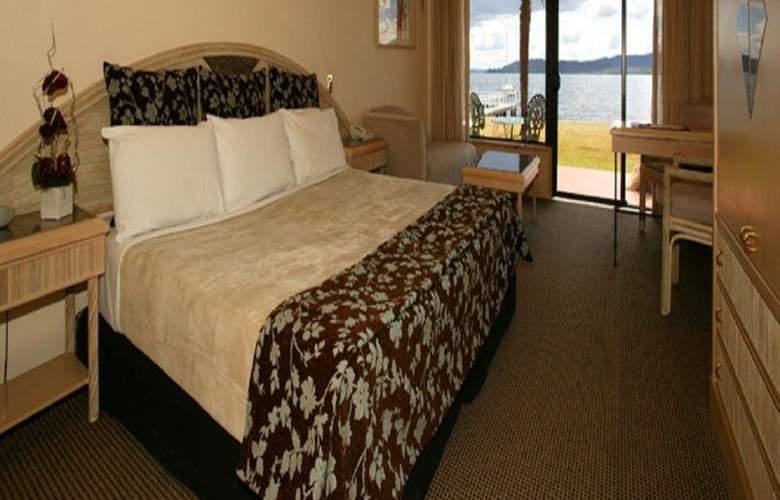 Millennium Hotel & Resort Manuels Taupo - Room - 6