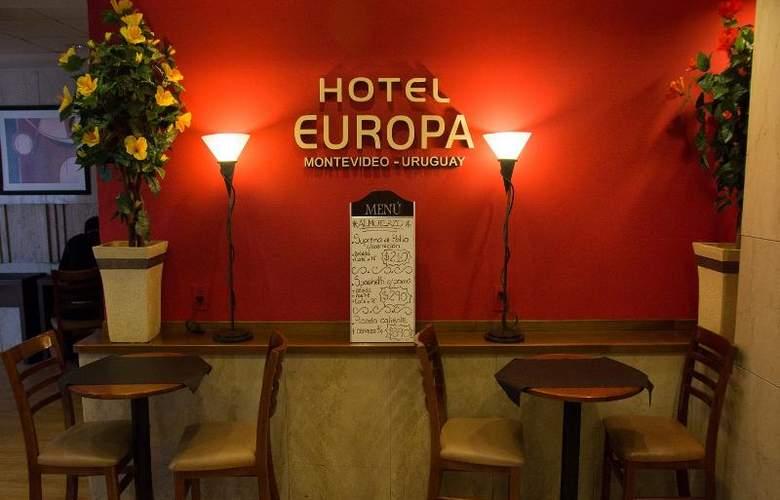 Europa - Bar - 18