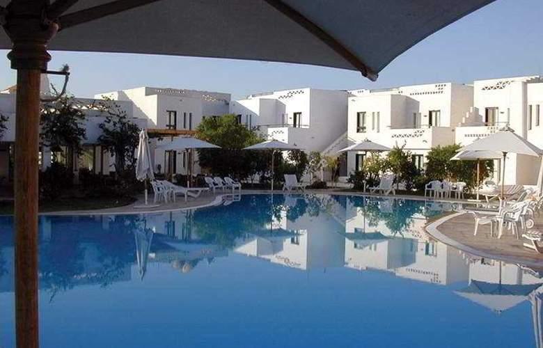 Partner Sunset Resort - Pool - 1