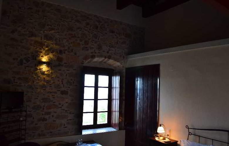 Kellia Hotel - Room - 1