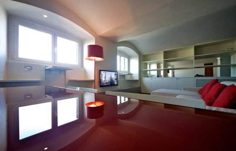 Locanda Di Palazzo Cicala - Hotel - 2