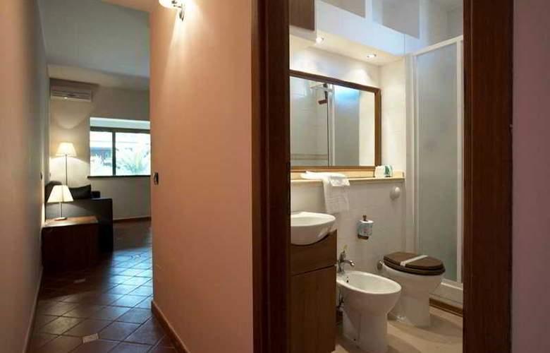 Tindari Resort & Marina Beach - Room - 16