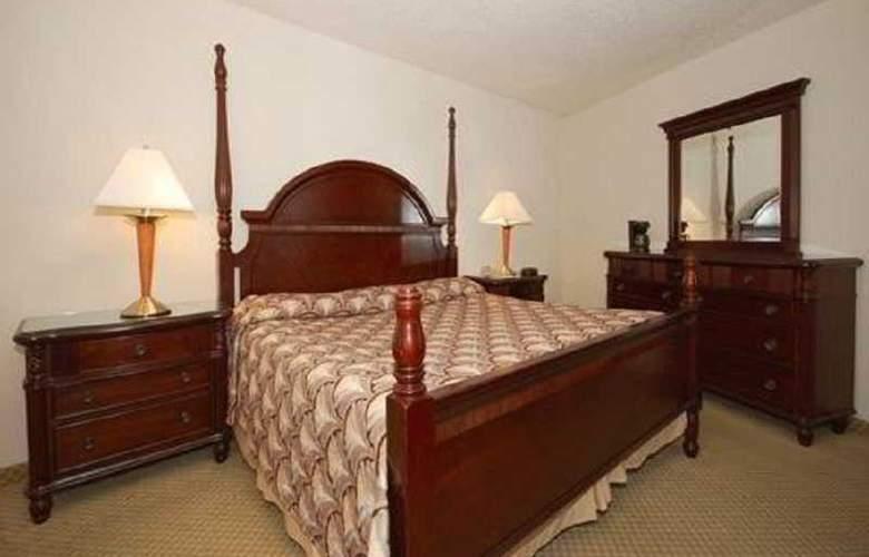 Comfort Inn San Juan - Room - 2