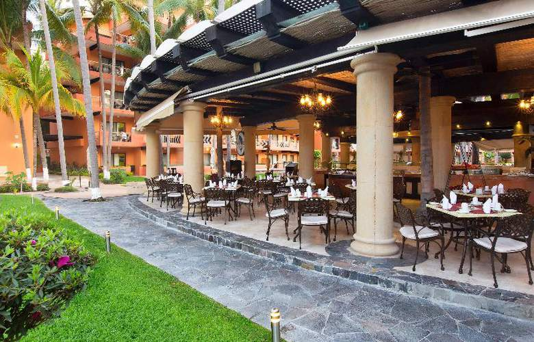 Villa Del Mar Resort & Spa - Restaurant - 19