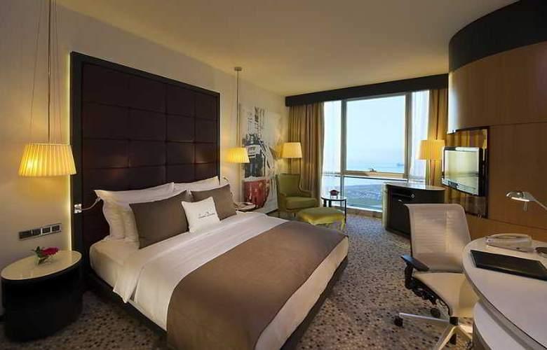 Doubletree by Hilton Istanbul Moda - Room - 5