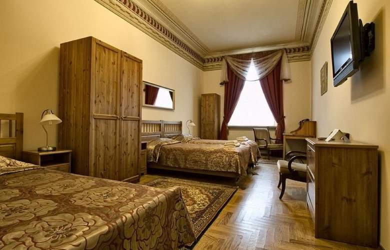 Aparthotel Mikolaj - Hotel - 6