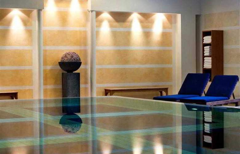 Novotel Convention & Wellness Roissy CDG - Hotel - 21