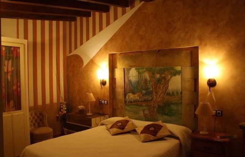 Posada del Valle (Anexo) - Room - 6