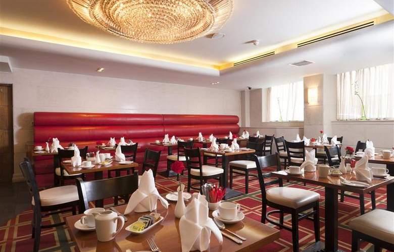 Academy Plaza - Restaurant - 39