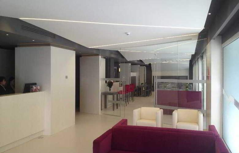 Smart Hotel Rome - General - 10