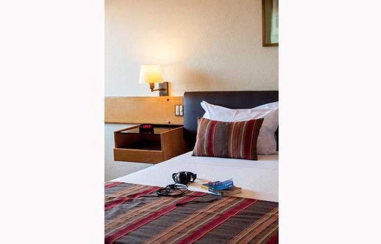 Best Western Inca - Hotel - 40