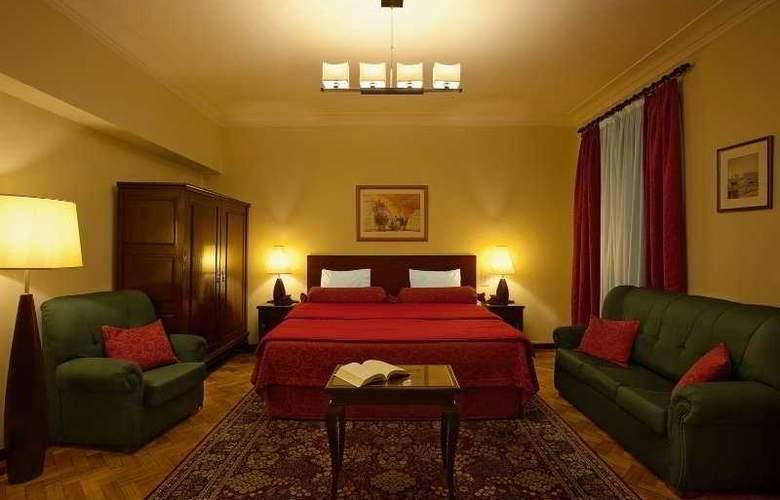 Hotel Pao De Acucar - Room - 2