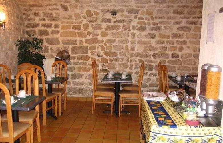 La Parizienne - Restaurant - 4