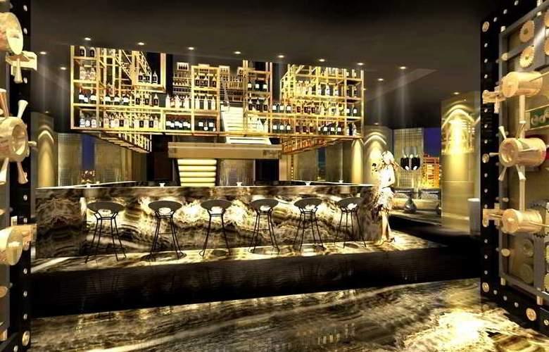 JW Marriott Marquis Dubai - Bar - 6