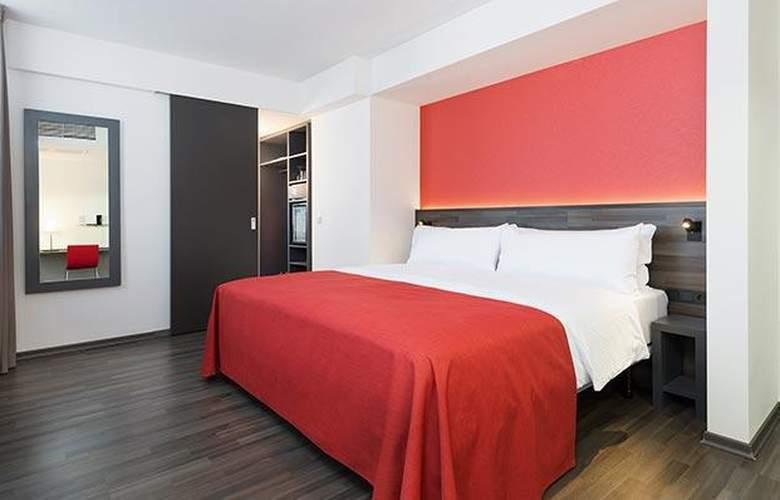 Berlin Mitte by Meliá - Room - 15