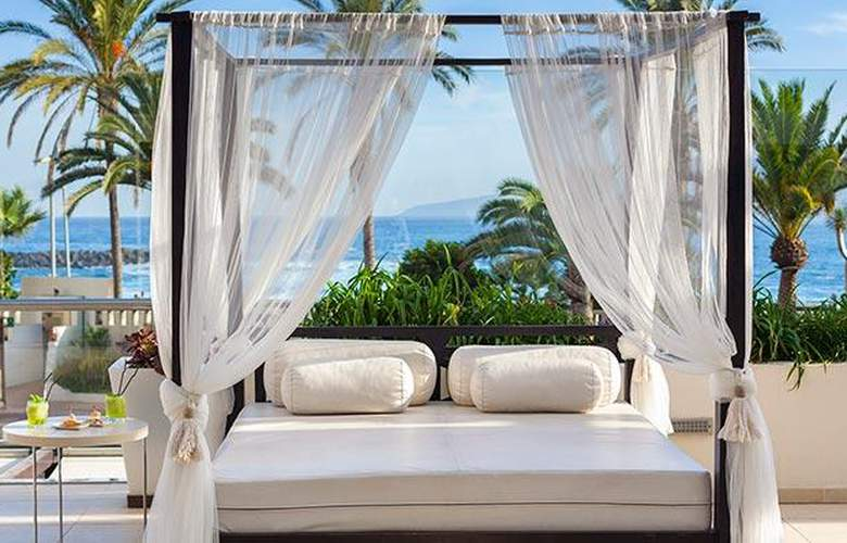 Sol Costa Atlantis Tenerife - Pool - 21