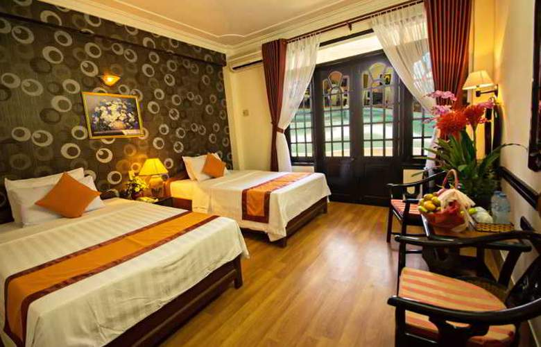 Palm Beach Hotel Nha Trang - Room - 8