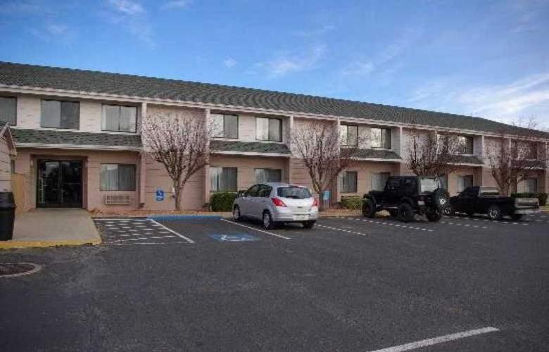 Days Inn & Suites Kanab - Hotel - 0