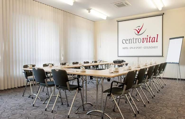 Centrovital Berlin - Conference - 18